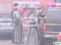 Politia este pregatita sa intervina