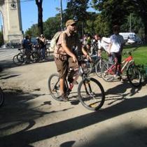 Noi promisiuni pentru biciclisti