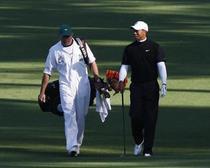 Tiger Woods, pauza pe termen nedeterminat