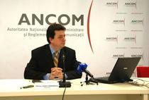 Catalin Marinescu, presedinte ANCOM