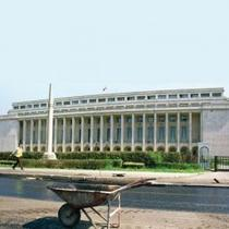 """Palatul Victoria, un """"secret de stat"""" de 60.000.000 de euro"""