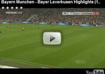 Lupta stransa pentru titlu in Bundesliga
