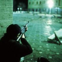 Printre gloanţe: supravieţuitorii neştiuţi ai Revoluţiei