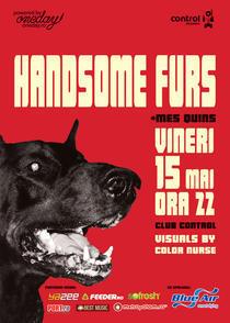 afis Handsome Furs