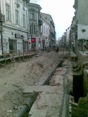 Bucuresti, centrul istoric [3]
