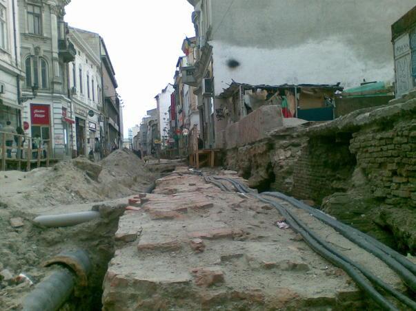 Bucuresti, centrul istoric [1]