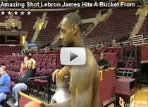 LeBron James, super executie