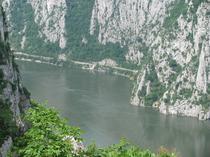 Fotogalerie: Cazanele Dunarii