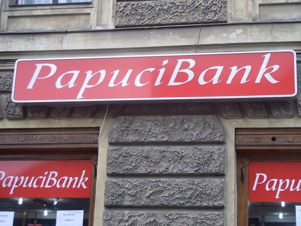 Banca 100% autohtona
