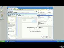 Google Chrome Full Screen