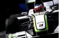 BrawnGP, campioana din F1
