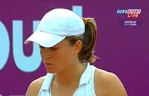 Alexandra Dulgheru, locul 83 in lume