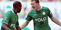 Wolfsburg, noua campioana a Germaniei