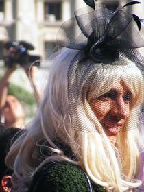 Fotogalerie: Parada Gay 2009