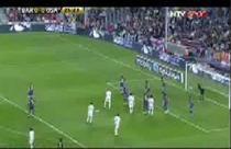 Barcelona invinsa pe propriul teren de Osasuna