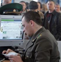 Viza pentru Moldova, misiune imposibilă