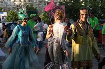 Fotogalerie: Parada circurilor 2009