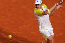 Roland Garros, rezultatele zilei de luni