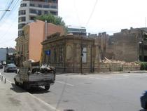 Fotogalerie: Casa demolata pe Maria Rosetti