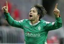 Diego a semnat cu Juventus