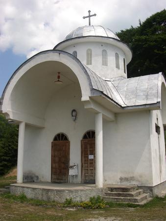 Manastirea Chiuzbaia