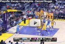 Los Angeles Lakers, aproape de finala NBA