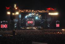 Fotogalerie: AC/DC la Belgrad
