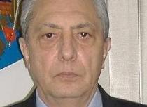 Ambasadorul Radu Gabriel Mateescu