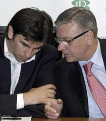 """Mizerie la """"Casa fotbalului"""" - Federatia drogurilor"""