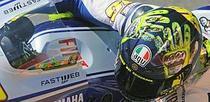Situatie dificila la Mugello pentru Rossi