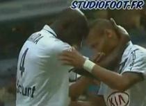 Girondins, campioni in Ligue 1