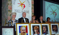 International Gymnastics Hall of Fame