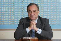 Florentino Perez, managerul viitorului