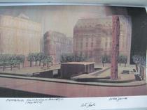 Schita monumentului