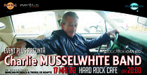 afis Charlie Musselwhite