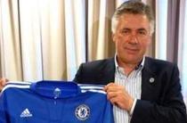 Carlo Ancelotti, noul antrenor al lui Chelsea