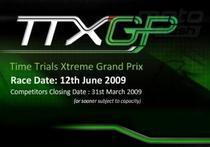 TTXGP - prima competitie pentru motociclete ecologice