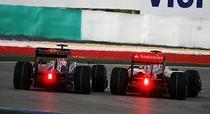 F1 schimba regulamentul pneurilor