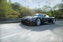 Koenigsegg produce masini putine, dar super scumpe