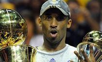 Kobe Bryant, vedeta lui Lakers