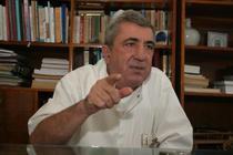 Florian Popa, rectorul PSD al Universitatii de Medicina