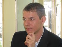 Bogdan Pasat, responsabil JVC pentru Romania