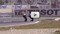Duelul coechipierilor: Rossi-Lorenzo