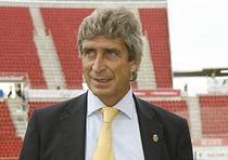 Manuel Pellegrini, noul antreor al Realului