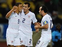 SUA, calificare surpriza in semifinale