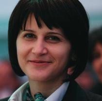 Cornelia Coman - ING