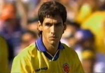 Andres Escobar, asasinat pe 3 iulie 1994