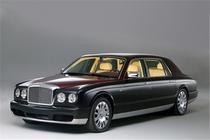 Autoritatile de la Sofia iau la intrebari posesorii de Bentley
