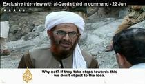 Numarul trei al-Qaeda