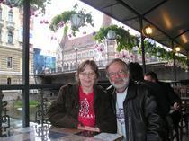 Duncan & Shirley